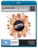 Vanishing Point on Blu-ray