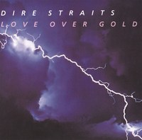 Love Over Gold (LP) by Dire Straits