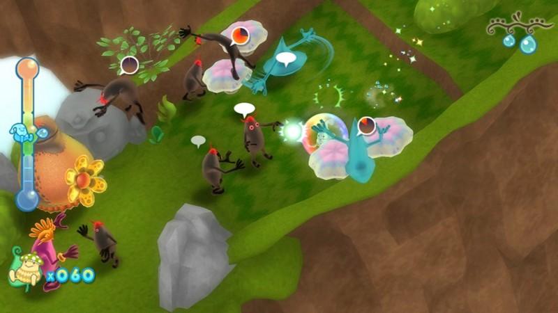 Dewy's Adventure for Nintendo Wii image