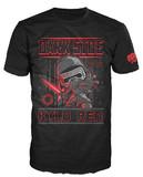 Star Wars - Kylo Ren Poster Pop! T-Shirt (M)