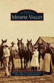 Menifee Valley by Elinor Martin