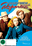 Nancy Drew…Reporter DVD