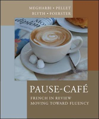 Pause-cafe (Student Edition) by Nora Megharbi