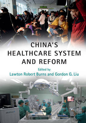 China's Healthcare System and Reform image