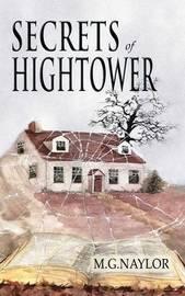 Secrets of Hightower by Martin G. Naylor image