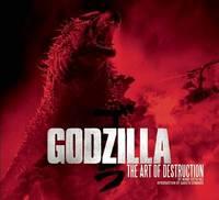 Godzilla by Mark Cotta Vaz