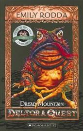 Dread Mountain by Emily Rodda