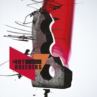 All Nerve by The Breeders image