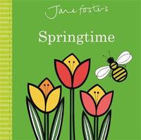 Jane Foster's Springtime by Jane Foster image
