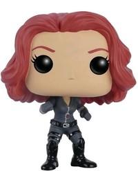 Captain America 3 - Black Widow Pop! Vinyl Figure