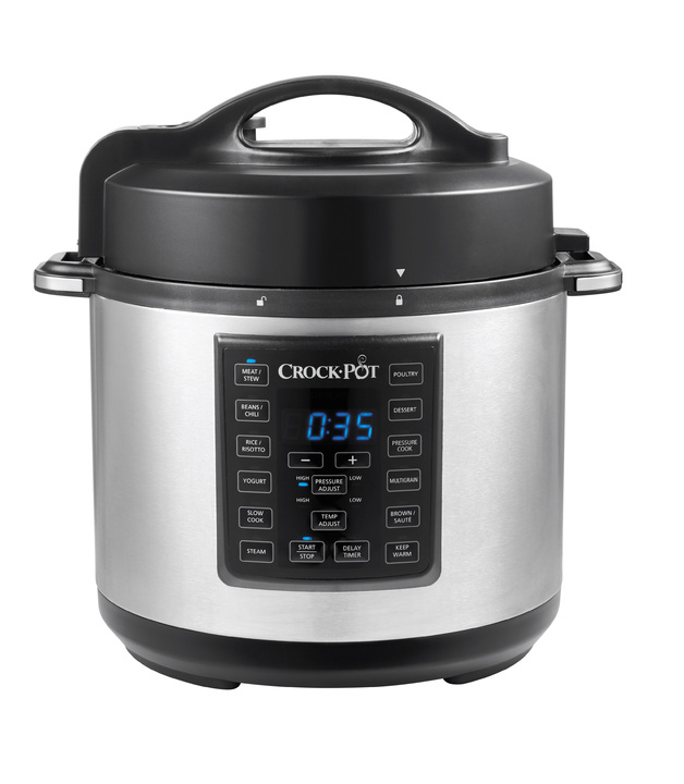 CrockPot: Express Crock Multi-Cooker