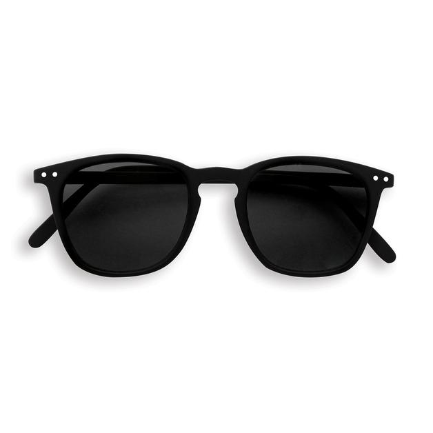 Izipizi: Sun Collection E - Black