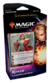 Magic The Gathering: Throne of Eldraine Planeswalker Decks- Rowan