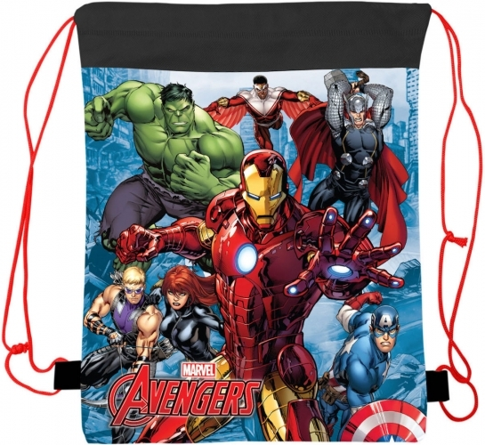 Marvel Avengers Gym Bag