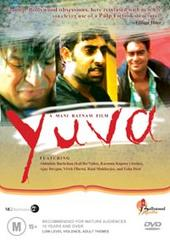 Yuva on DVD
