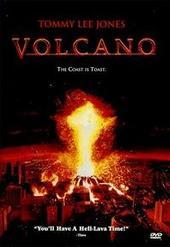 Volcano on DVD