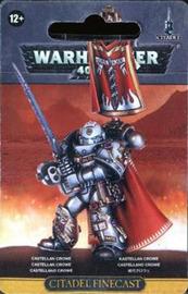 Warhammer 40,000 Castellan Crowe