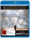 Saving Private Ryan - Special Edition (2 Disc Set) on Blu-ray