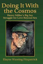 Doing It with the Cosmos by Elayne Wareing Fitzpatrick