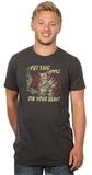 Hearthstone Knife Juggler Men's Premium T-Shirt (Medium)