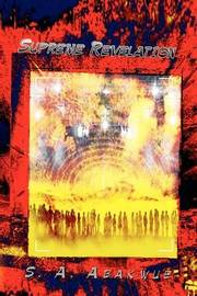 Supreme Revelation by Abakwue image