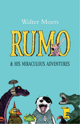 Rumo by Walter Moers
