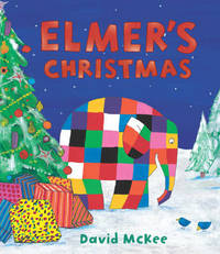 Elmer's Christmas by David McKee image