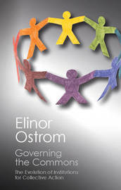 Governing the Commons by Elinor Ostrom