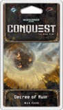 Warhammer Conquest: Decree of Ruin - Expansion Pack