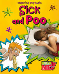 Sick and Poo by Angela Royston image