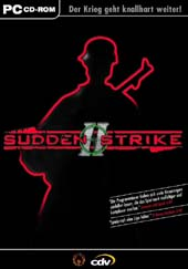Sudden Strike II for PC Games