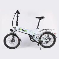 Ebenz Geneva Electric Bike
