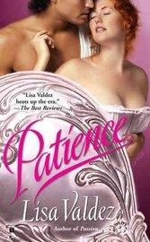 Patience by Lisa Valdez image