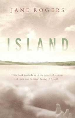 Island by Jane Rogers image