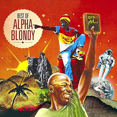 Best Of by Alpha Blondy