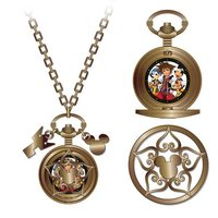Kingdom Hearts - Icons Pendant Watch