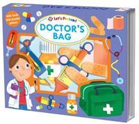Let's Pretend Doctors Bag by Roger Priddy
