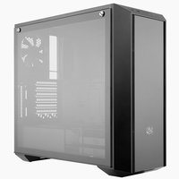 Cooler Master MasterBox Pro 5 Mid-Tower ATX Case