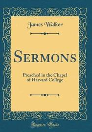 Sermons by James Walker image