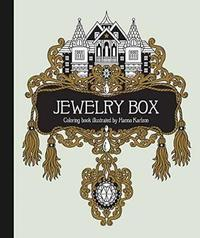 The Jewelry Box Coloring Book