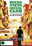 Buena Vista Social Club: Adios on DVD