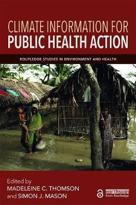 Climate Information for Public Health Action image