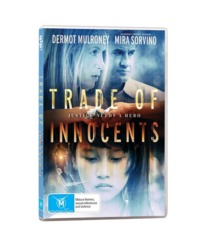 Trade of Innocence True Story on DVD