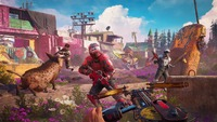 Far Cry New Dawn for PC image