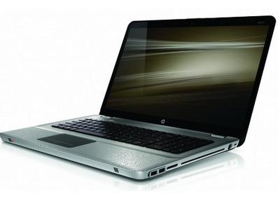 HP ENVY 17-2002TX i7-2630QM 8GB 2TB 17.3 W7 image