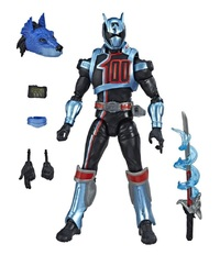"""Power Rangers: Lightning Collection 6"""" Action Figure - S.P.D. Shadow Ranger"""