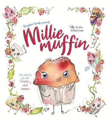 Millie Muffin by Alisha Henderson