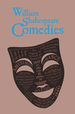William Shakespeare Comedies by William Shakespeare