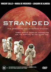 Stranded on DVD