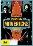 Chasing Mavericks on DVD